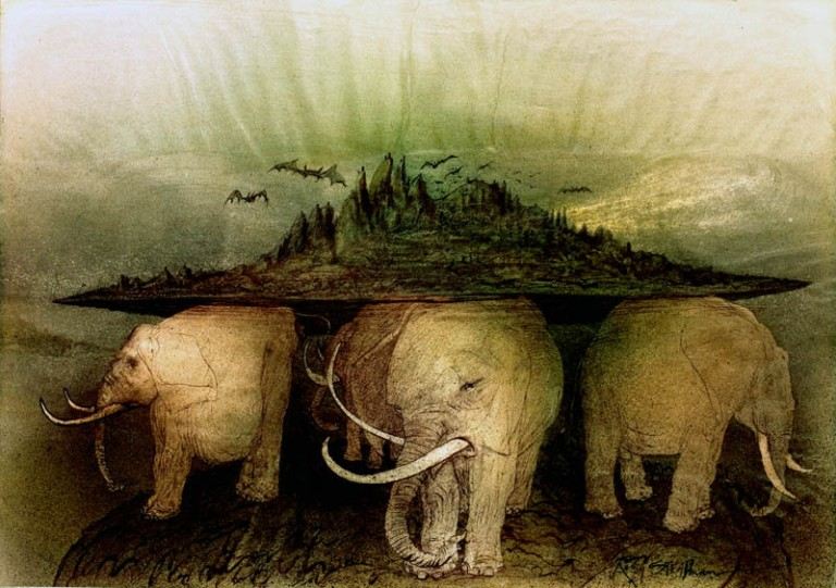 leonardo-elephant-world
